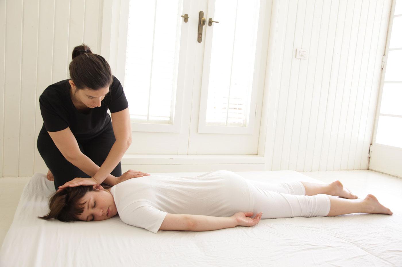 body massage en dating