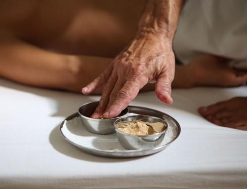 ✽✽ קורס מסאז – הכשרת מטפלים בעיסוי איורוודה Seed ✽✽
